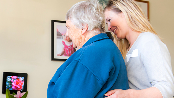 Image result for Career Opportunity In Aged Care